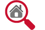 Search For Properties Icon
