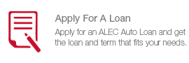 Apply For A Loan Icon